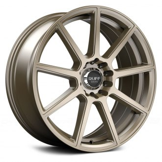 RUFF RACING® - R366 Bronze