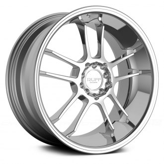 RUFF RACING® - R952 Chrome