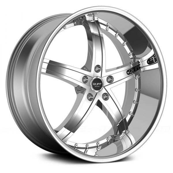 RUFF RACING® - R953 Chrome