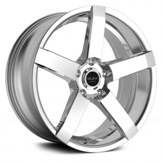 RUFF RACING® - R956 Chrome