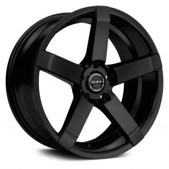 RUFF RACING® - R956 Satin Black