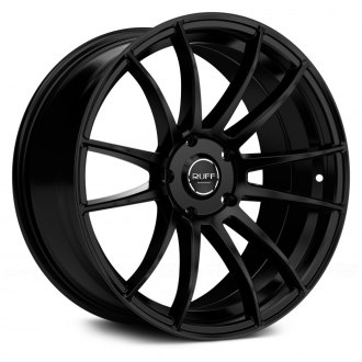 RUFF RACING® - R959 Satin Black