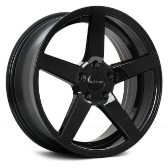 RUFFINO® - RUF21 BOSS Gloss Black