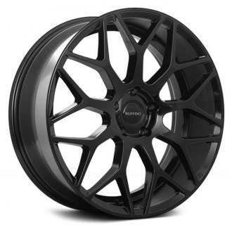 RUFFINO® - RUF40 STRIKE Gloss Black