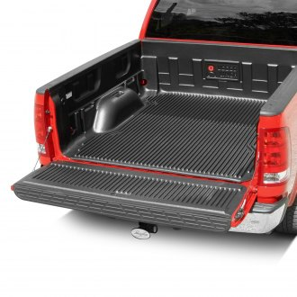 2017 Chevy Colorado Bed Liners Amp Mats Rubber Carpet