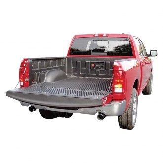 Rugged Liner® - Under Rail Truck Bed Liner
