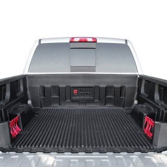 Rugged Liner® - Premium Net Pocket Bedliner