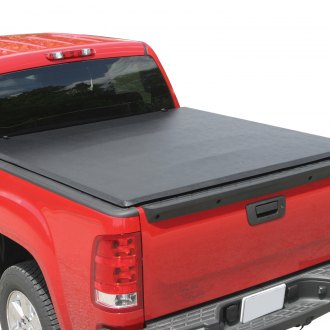 Rugged Liner® - Premium Vinyl Folding Tonneau Cover