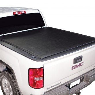Rugged Liner® - Premium Roll-Up Tonneau Cover