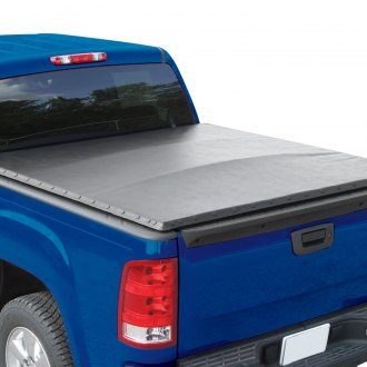 Rugged Liner® - Vinyl Snap Tonneau Cover