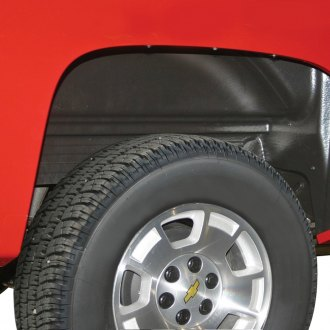 Rugged Liner® - Rear Wheel Well Inner Guards
