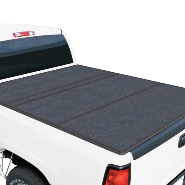 Rugged Liner Honda Ridgeline 5 3 64 0 Bed Without Bed Extender 2017 E Series Hard Folding Tonneau Cover