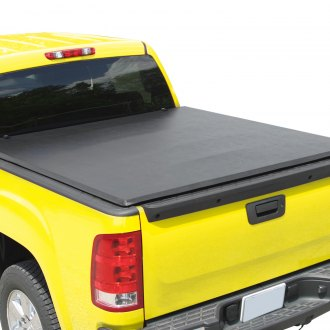 Rugged Liner® - E-Series Tri-Fold Tonneau Cover