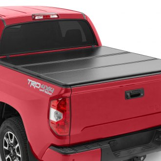 Rugged Liner® - Premium Hard Folding Tonneau Cover