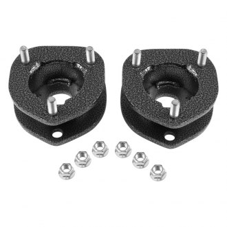 "Rugged Off Road® - 2.5"" Front Leveling Strut Spacers"