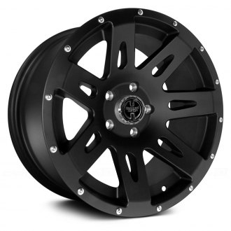 RUGGED RIDGE® - XHD Satin Black