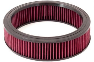 Rugged Ridge® - Air Filter, Synthetic, Round