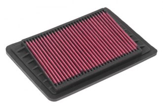 Rugged Ridge® - Air Filter, Synthetic, Panel