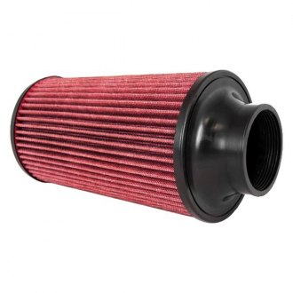 Rugged Ridge® - Conical Air Filter, 89mm X 270mm