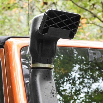 Rugged Ridge® - XHD Snorkel Kit