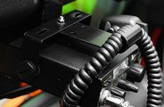 Rugged Ridge® - CB Radio Dash Mount