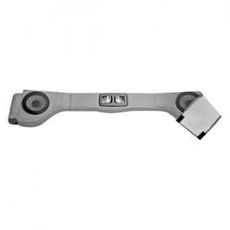 Rugged Ridge® - Gray Two Speaker Upholstered Sound Bar