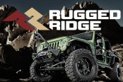 Rugged Ridge Authorized Dealer