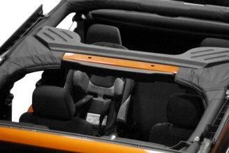 Rugged Ridge® - Roll Bar Cover