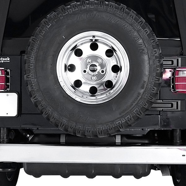 Rugged Ridge® - Rear Frame Crossmember Cover