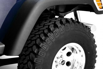 "Rugged Ridge® - 7"" Wide Fender Flares"