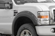 Rugged Ridge� - All Terrain Fender Flares