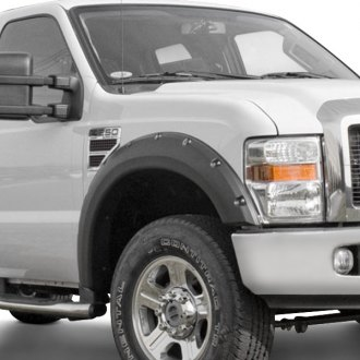Rugged Ridge® - All Terrain Fender Flares