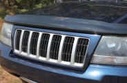 Rugged Ridge® - Hood Bug Deflector