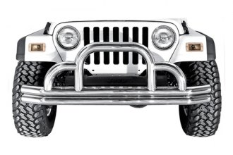 "Rugged Ridge® - ""Defender"" Front Bumper"