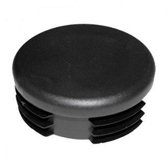 "Rugged Ridge® - Plastic End Cap for 3"" Tube Bumper"