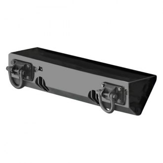 Rugged Ridge® - XHD Stubby Front HD Bumper