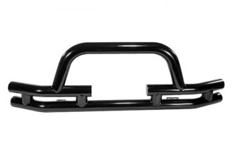 "Rugged Ridge® 11560.03 - 3"" Tube Front Bumper"
