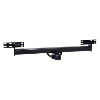 Rugged Ridge® - 3 Tube Rear Bumper Hitch Add On