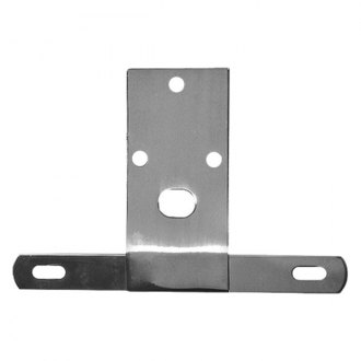 Rugged Ridge® - Front License Plate Bracket