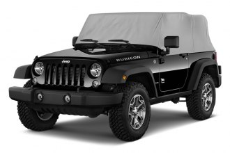 Rugged Ridge® - Water Resistant Cab Cover