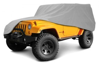 Rugged Ridge® - Weather Lite Car Cover