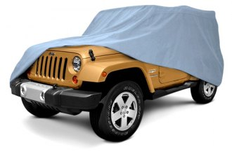 Rugged Ridge® - HD Full Car Cover