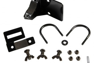 Rugged Ridge® - Off Road Jack Roll Bar Mounting Bracket