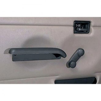 Rugged Ridge® - Full Door Armrests