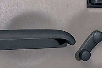 Rugged Ridge® - Full Door Arm Rests