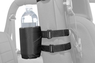 Rugged Ridge® - Sport Bar Drink Holder