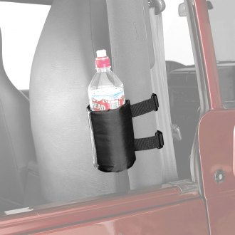 RUGGED RIDGE® - Sport Bar Drink Holders (Pair)
