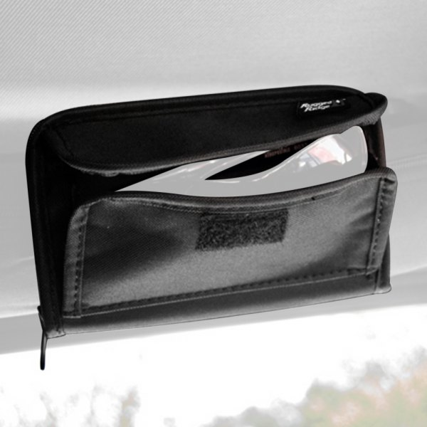 Rugged Ridge® - Sunglass Holder Storage Pouch