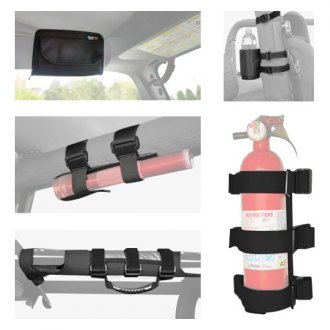 Rugged Ridge® - Interior Sport Bar Accessory Kit
