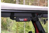Rugged Ridge® - Neoprene Grab Handles Black